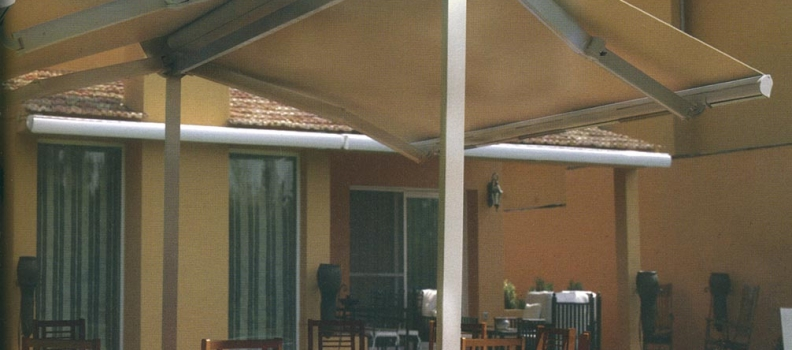 Conoce la importancia de colocar toldos en tu casa